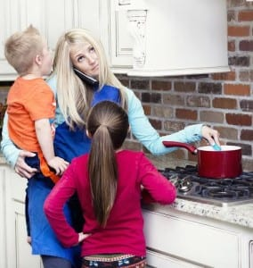 Top 5 Challenges for Working Moms and Helpful Solutions