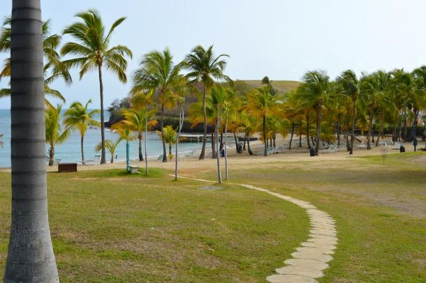 Mermaid Beach St. Croix