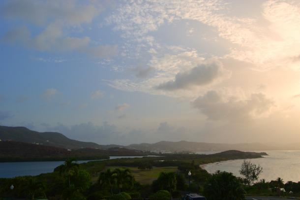 St. Croix Buccaneer Resort