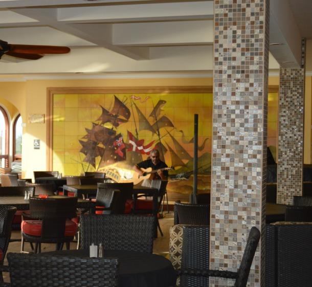 lounge St. Croix
