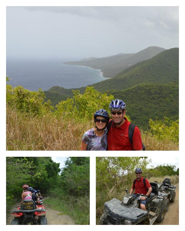 ATV Tour St. Croix