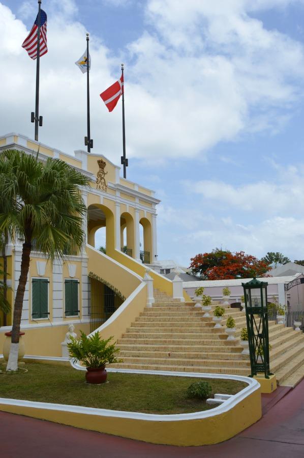 Government House St. Croix USVI