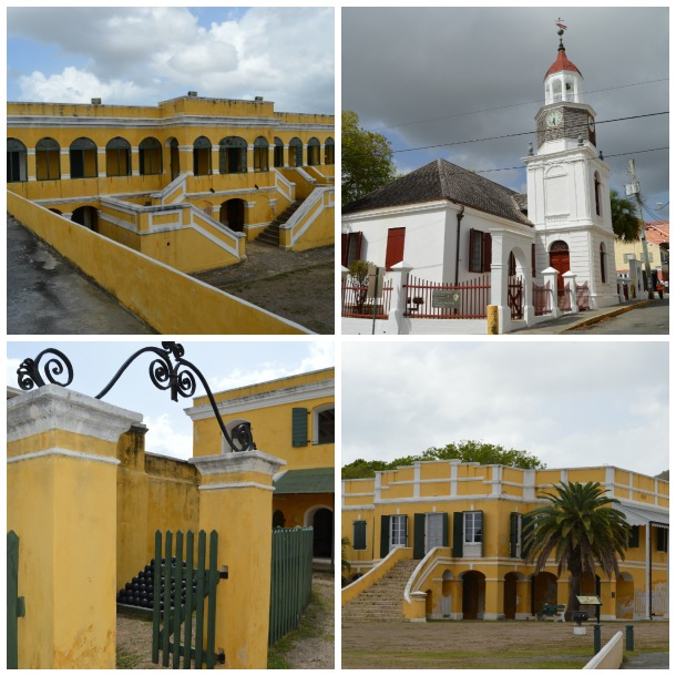 Historic St. Croix