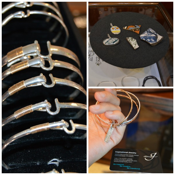 St. Croix Jewelry
