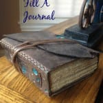 Journal Ideas: How to Fill the Pages