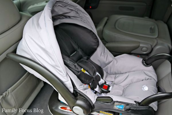 40b53bc354b7 Combi Shuttle Travel System Review - Family Focus Blog