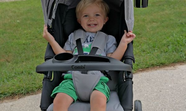 Combi Shuttle Travel System Review