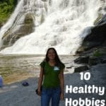 10 Healthy Hobbies for Adults