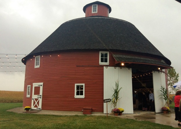 Kelley Agricultural museum
