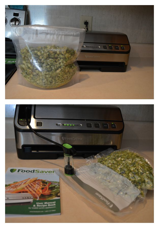 Foodsaver Vacuum Sealing System Review And Tips For Use