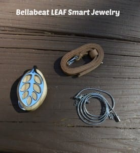 Bellabeat – Smart Jewelry Health And Fitness Tracker