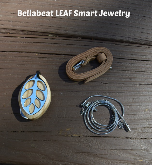 Bellabeat Smart Jewelry Fitness Tracker Review And Giveaway