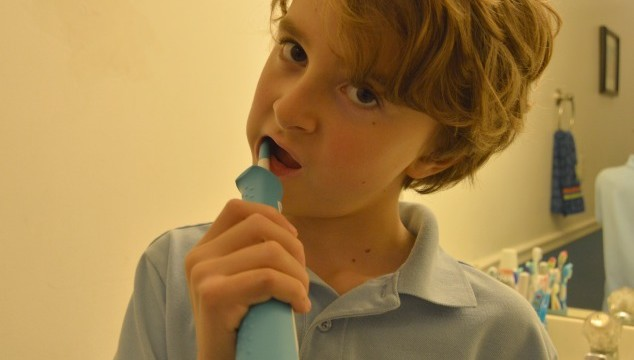 Philips Sonicare for Kids Power Toothbrush Review