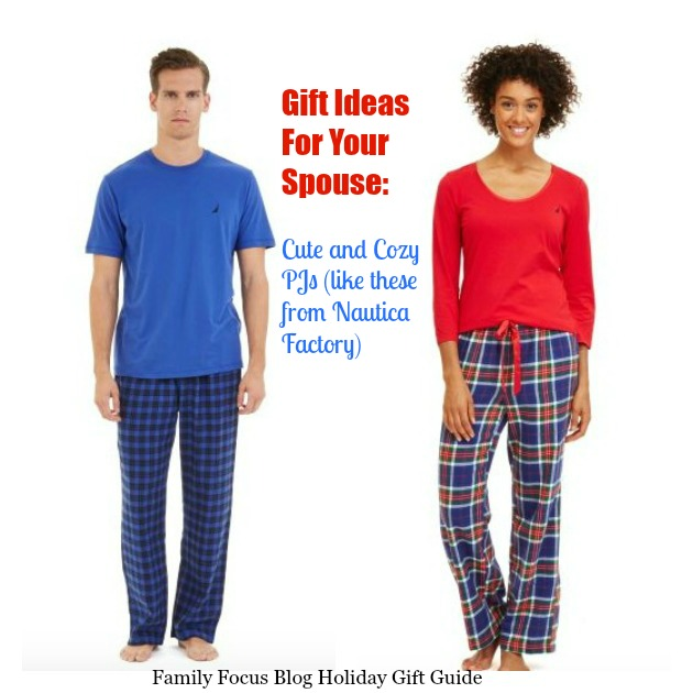 Holiday Gift Guide For Your Spouse