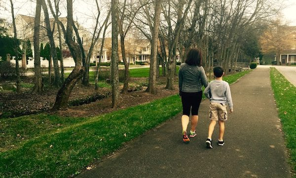 How To Start Slow Parenting