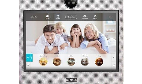 Nucleus: A Smart, Modern Wireless Intercom