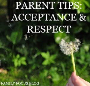 parenting tips, diversity, acceptance, respect, antibullying, family focus blog