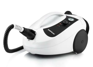 Whole Home Steam Cleaner- Dupray ONE Review