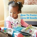 How To Foster A Love Of Reading In Preschoolers