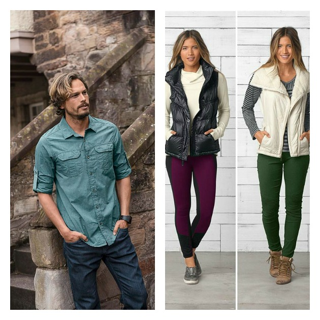 prana style-family focus holiday gift guide
