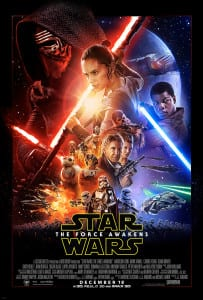 STAR WARS: The Force Awakens Posters