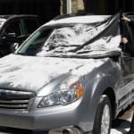 Solution To Scraping Ice Off Your Windshield- FrostGuard