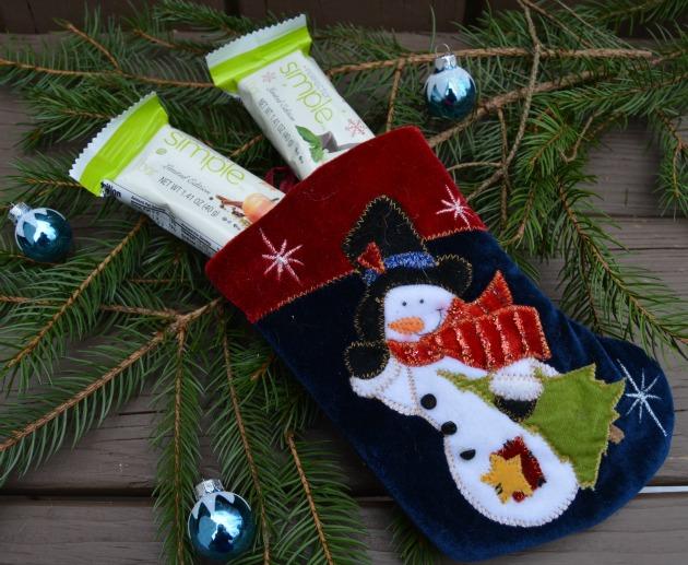 zoneperfect perfectly simple stocking stuffers