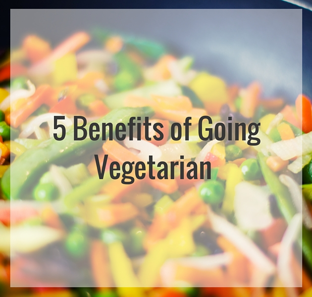 vegetarian, meatless, benefits of going vegetarian