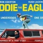 Eddie the Eagle Movie – Dream Big!