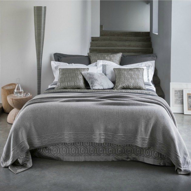 International bedding collection
