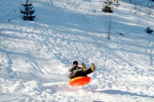 Smart Tips For Children Playing In The Snow