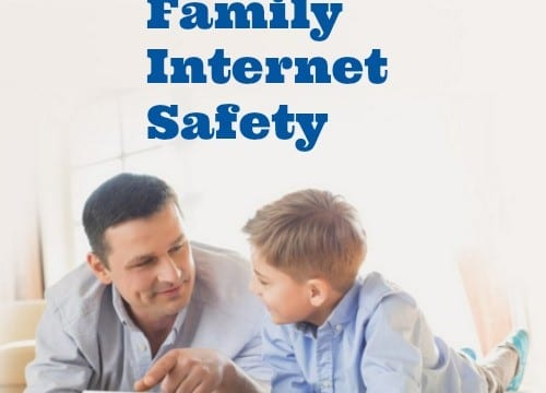 Family Internet Safety Software Alerts You To Danger You Need To See