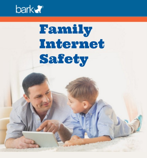Family Internet Safety Teens