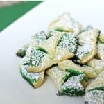 St. Patrick's Day Cookies: Leapin' Leprechaun Key Lime Kolaches