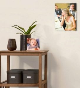 Vibrant Digital Photograph Printing With MASTERPIX
