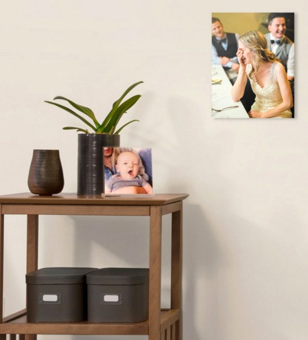 MASTERPIX photo glass prints