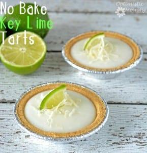 Easy Dessert Ideas