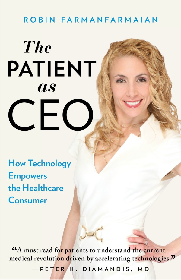 Patient As CEO