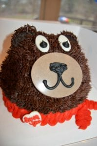 Teddy Bear Cake: Adorably Delicious Treat