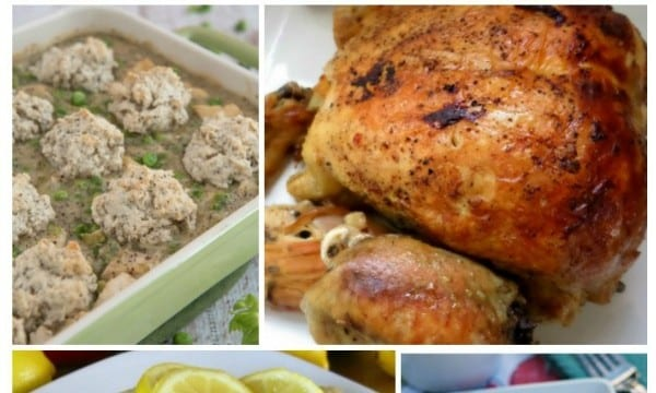7 Quick Easy Chicken Recipes Full Of Flavor
