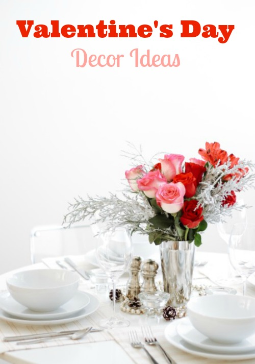 4 fun valentines day decor ideas family focus blog for B day decoration