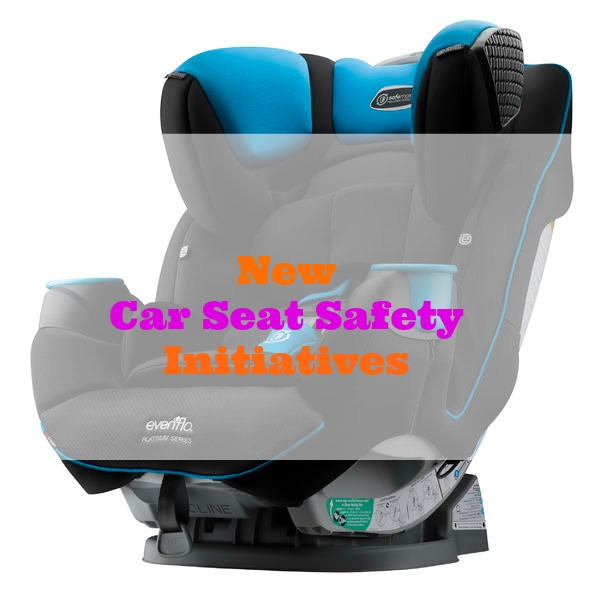 car seat safety initiatives