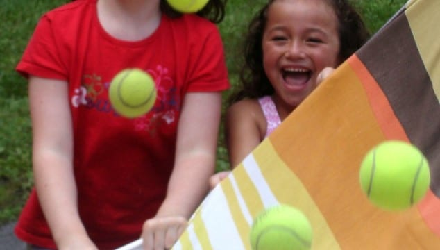 Cognitive Development Through Play:  Why Playing Matters