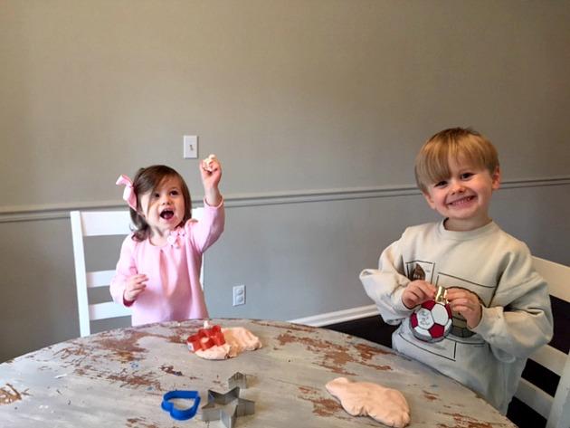 play dough recipe success