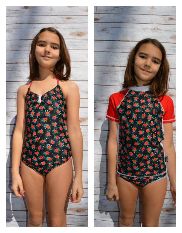 rash guard shirts for girls