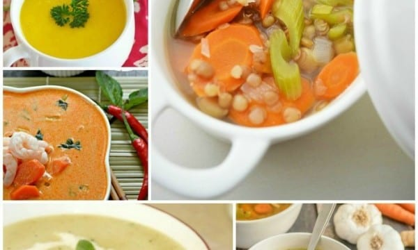 Quick Easy Soup Recipes