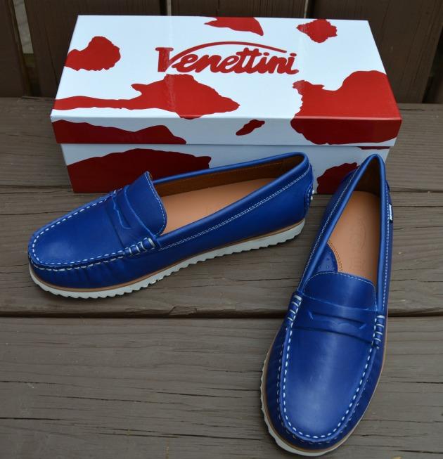 Venettini Boys Shoes