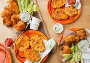 Easy Game Day Appetizers And Snack Hacks