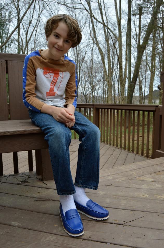 quality kids shoes- Venettini Review