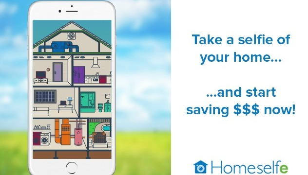 Free App Shares Ways Of Saving Energy & Lowering Utility Bills